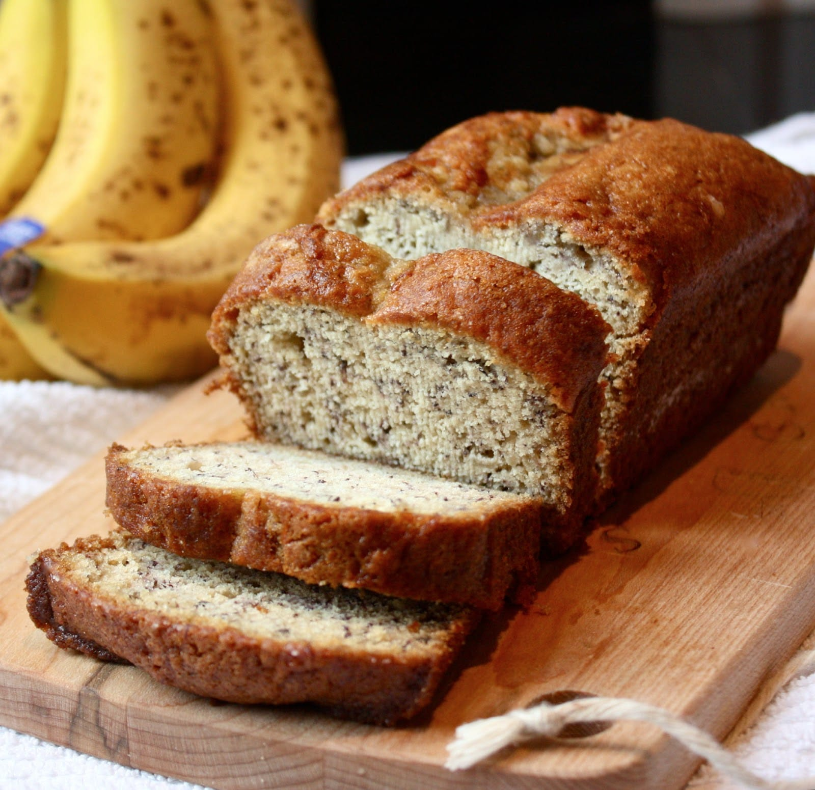 Banana Cricket Bread Entomo Farms