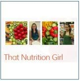 That Nutrition Girl