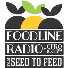 Foodline Radio Edible Insects