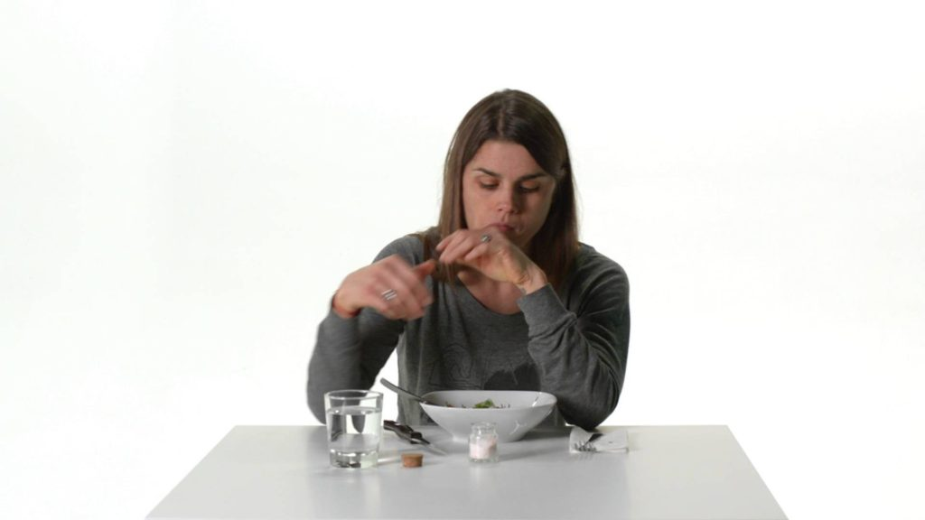 Eating Insects and Amino Acids