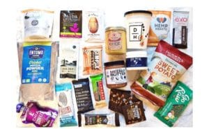 Travel snacks for the summer