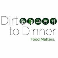 Dirt to Dinner: Insects a New Protein Source