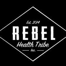Rebel Health Tribe: Crickets Over Cows