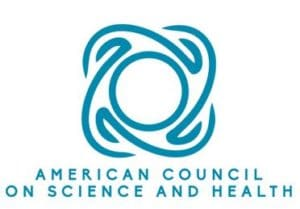 American Council of Science and Health