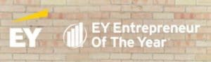 Ernst Young Entrepreneur Award