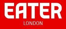 Eater London logo