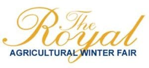 Logo for Royal Agricultural Winter Fair