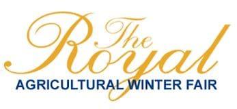 Logo for Royal Agricultural Winter Fair