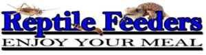 reptile feeders logo