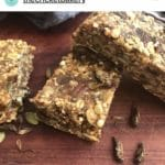 Cricket Bakery Granola Bars