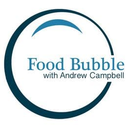 Food Bubble Podcast with Jarrod Goldin