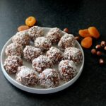 Oat Cricket Powder Powerballs